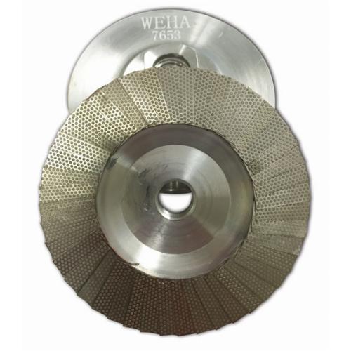 Diamond Flap Disc Flap Diamond Cup Wheel 4 Quot Diamond Flap